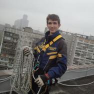 Ахмадуллин Евгений