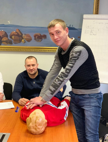 Теоретические основы оказания первой помощи пострадавшим