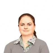 Гажева Анастасия