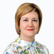 Никулина Наталия