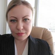 Ростовцева Елена